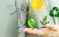 Jean Castex présente des appels d'offres pour amplifier le développement des énergies renouvelables