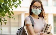 Le déploiement des campagnes de vaccination dans les collèges et lycées