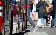 Marche et transport collectif sont complémentaires sur les courtes distances, selon la Fnaut