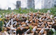 REP tabac : la chasse aux mégots de cigarettes est ouverte