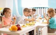 À Grigny, des petits-déjeuners gratuits dans toutes les écoles maternelles