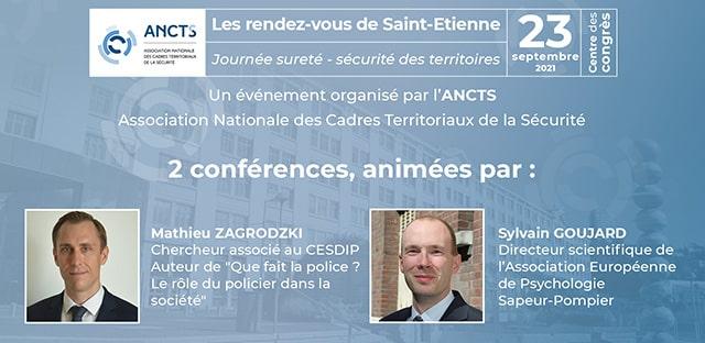 L'après Covid-19 à la loupe aux Rendez-Vous de Saint-Étienne 2021 (RVSE 2021)