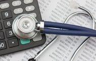 Coup de frein historique sur les dépenses de santé en 2020
