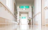 Covid-19 : en manque de soignants, l'hôpital de Mulhouse déclenche le Plan blanc