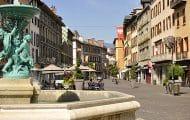Emmanuel Macron annonce de nouvelles mesures pour revitaliser les villes moyennes