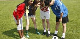 Pratique sportive : pour un même protocole sanitaire à l'école et en club