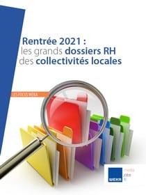 Rentrée 2021 : les grands dossiers RH des collectivités locales