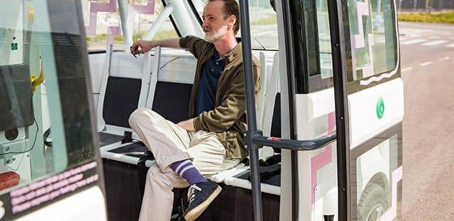 Transports publics : les collectivités veulent plus d'aide de l'État