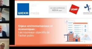 Enjeux environnementaux et économiques… les nouveaux objectifs de l'achat public