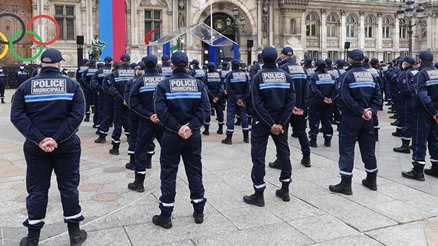 Entretien avec Michel Felkay, Directeur de la police municipale de Paris