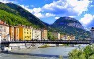 """Grenoble va célébrer en 2022 sa distinction de """"Capitale verte européenne"""""""