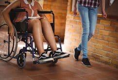 Handicap : une campagne pour