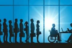 La recherche d'emploi deux fois plus longue pour les jeunes handicapés