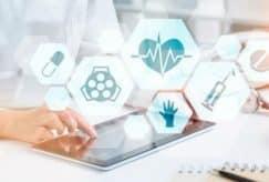 """La stratégie d'accélération """"Santé numérique"""" est lancée"""