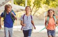Port du masque, passe sanitaire : ce qui va changer à l'école et pour les jeunes