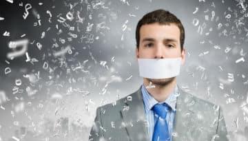 Fonctionnaires : entre liberté d'expression et devoir de réserve