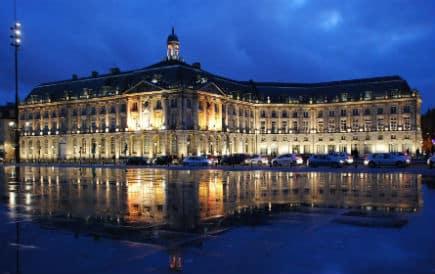 Bordeaux meilleure destination europ enne devant notamment londres et rome actualit - Office du tourisme athenes ...