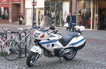 Police-Municipale-Recrutement-et-promotion-des-agents