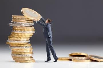 Investissements et baisse des dotations