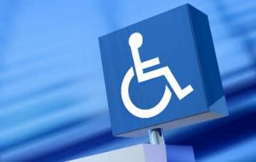 Normes d'accessibilité erp