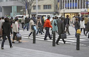 Quid de la mobilité dans les trois fonctions publiques ?