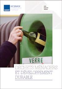 Déchets ménagers et développement durable
