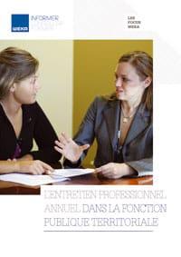 L'entretien professionnel annuel dans la fonction publique territoriale