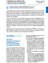 Transformer un CDD en CDI suite à la loi du 12 mars 2012