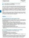 Rémunération et carrières des agents de catégorie C et B