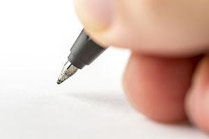 Ecrit et travail social