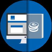 Logo produit Pratique de la paie en collectivité territoriale