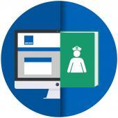 Logo produit Gérer le personnel hospitalier