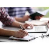 Examen professionnel d'ingénieur territorial - Ecrit