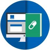 Logo produit Le circuit du médicament et des dispositifs médicaux