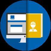 Logo produit Gérer vos opérations de travaux