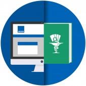 Logo produit L'essentiel du droit de la santé