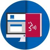 Logo produit Communication locale