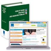 Code et guide pratique des marchés publics