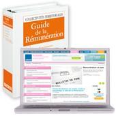 Guide de la rémunération