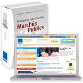 Pratique et rédaction des marchés publics