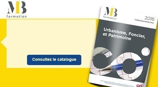Catalogue urbanisme, Foncier Patrimoine