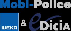 Mobi-Police par Weka et Edicia