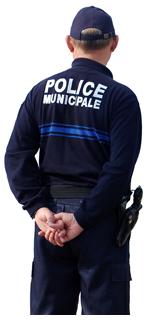 Mobi-Police : Logiciel dédié à la police municipale